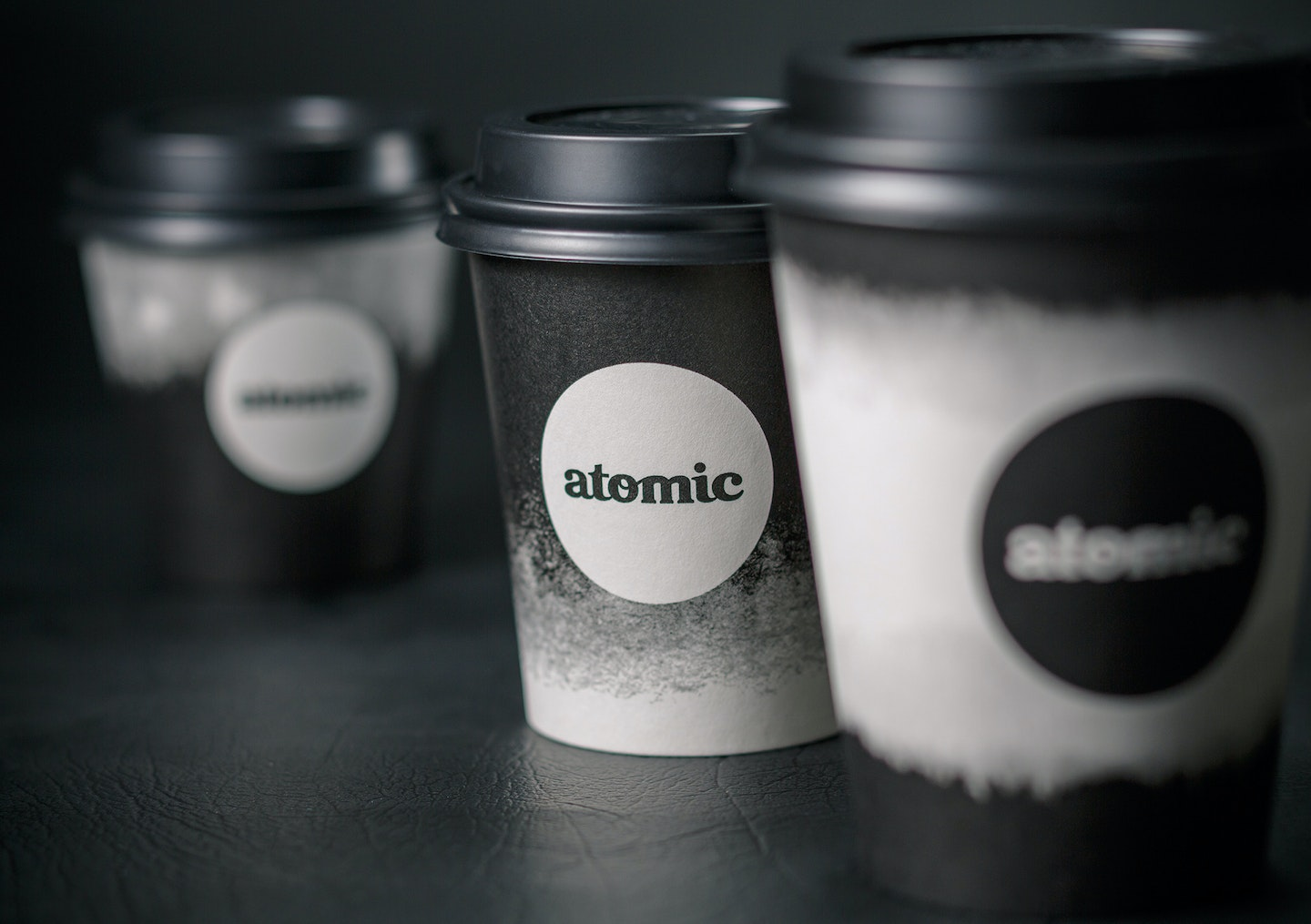 Fuman Atomic Packaging 6