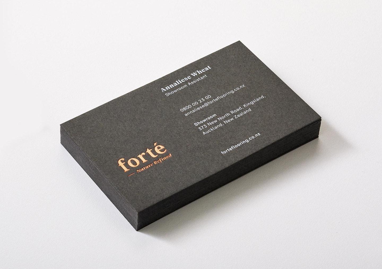 Fuman Forte Brand ID 1